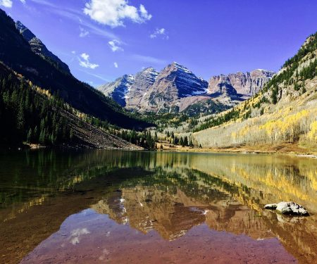 Colorado launches mountain safety program | ActionHub