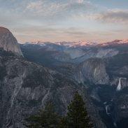 Top 5 National Parks to explore this winter | ActionHub