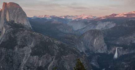 Top 5 National Parks to explore this winter   ActionHub