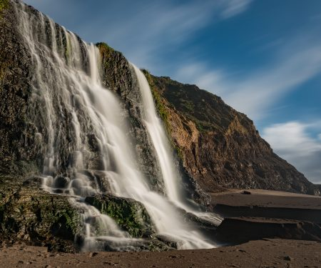 Get the ultimate Bay Area experience at Alamere Falls | ActionHub