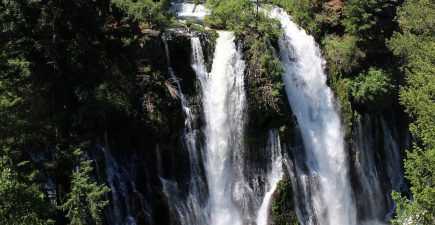 Your guide to McArthur-Burney Falls Memorial Park | ActionHub