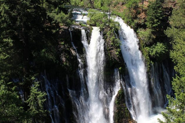 Your guide to McArthur-Burney Falls Memorial Park | ActionHub