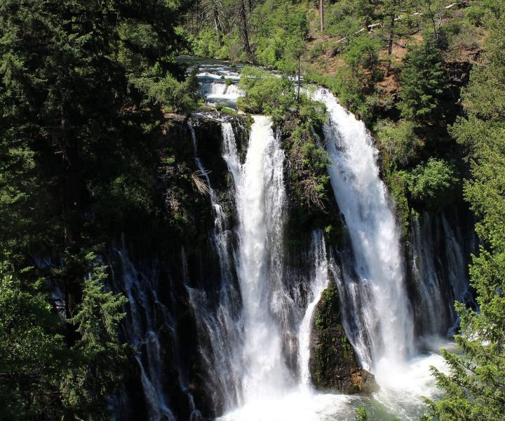 Your guide to McArthur-Burney Falls Memorial Park   ActionHub
