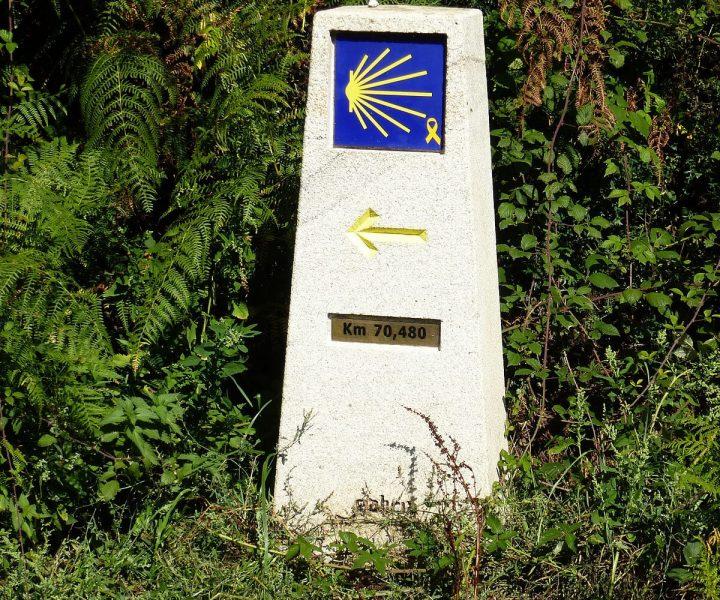 How to prepare to walk the Camino de Santiago   ActionHub