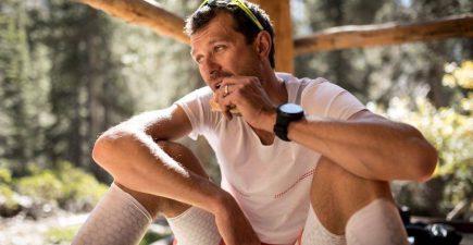 New John Muir Trail FKT record set by ultrarunner Francois D'haene | ActionHub