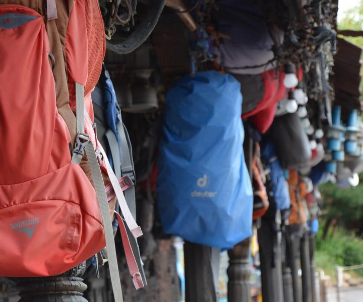 Get your gear on at REI's discount gear store ActionHub