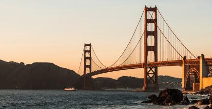 Hiking Lands End Trail in San Francisco | ActionHub