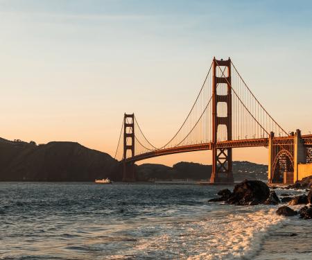Hiking Lands End Trail in San Francisco   ActionHub