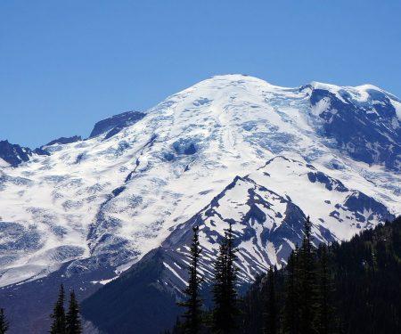 Top 5 summits in Washington | ActionHub