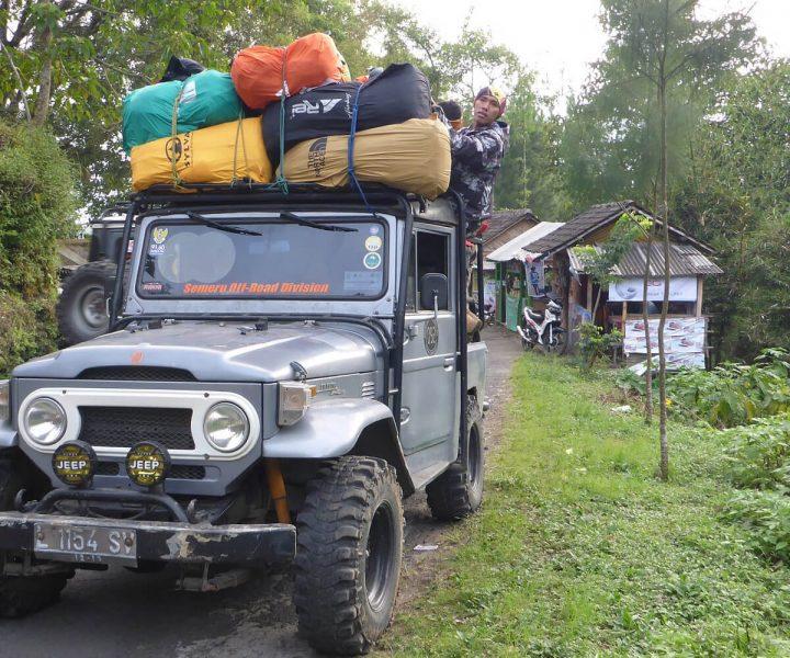 Overlanding trip must-haves | ActionHub