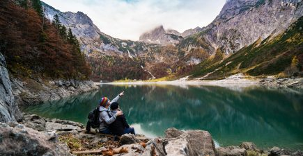 On the pursuit of happiness? Head outdoors! | ActionHub