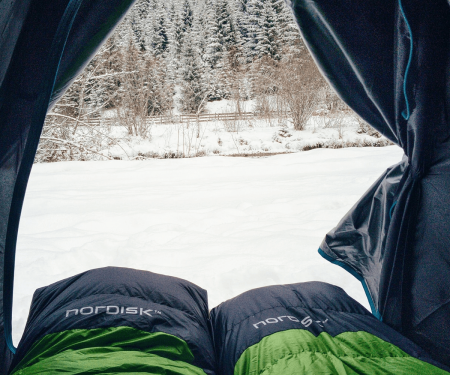 How to choose the best sleeping bag for you | ActionHub