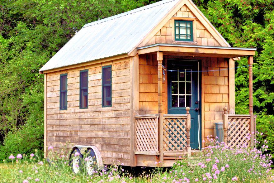 Want a tiny home? Check Amazon | ActionHub