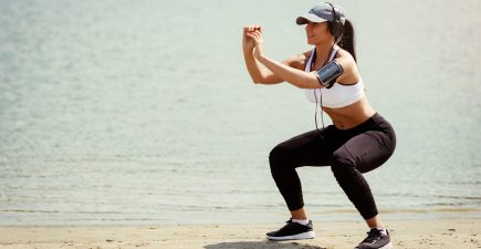 What to look for in the best headphones for working out | ActionHub
