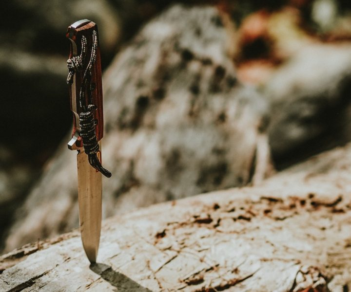What to look for in a survival knife   ActionHub