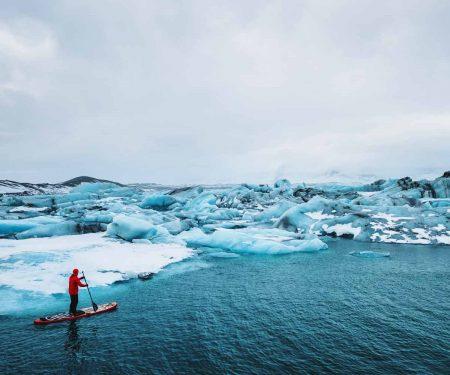 Cold-water paddling gear basics | ActionHub