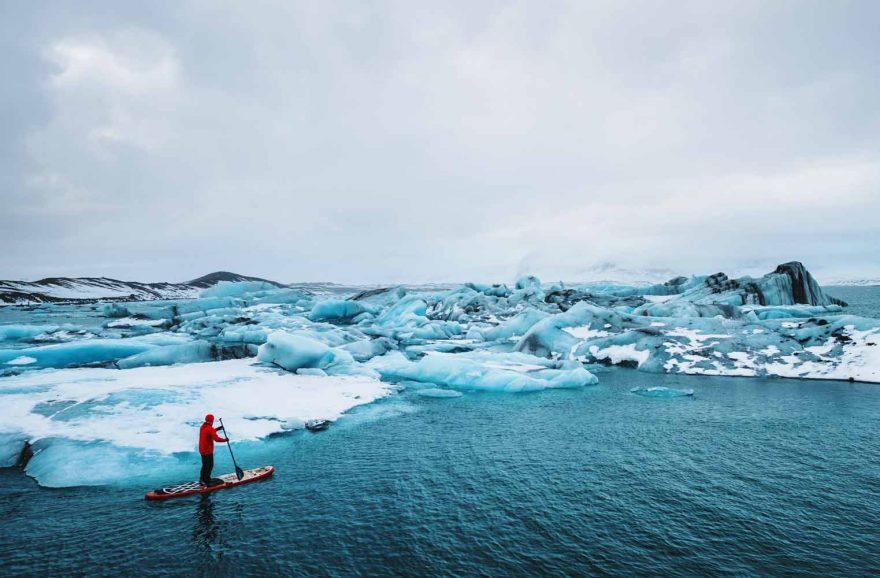 Cold-water paddling gear basics   ActionHub