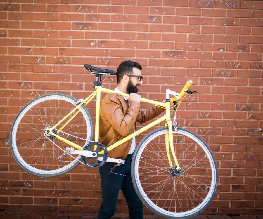 Why you should consider getting a fixie bicycle | ActionHub