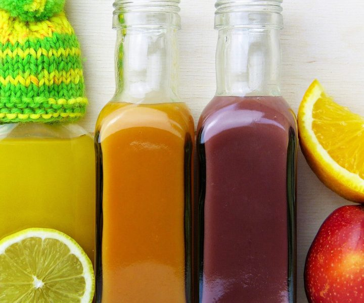 7 Best foods to build your immunity | ActionHub