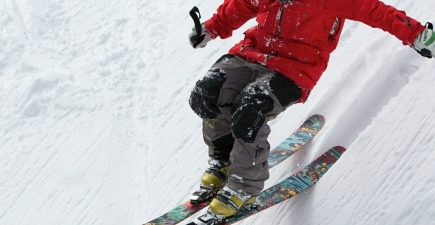 How to avoid a cold-related injury during snow sport season | ActionHub
