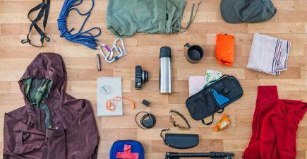 The Ten Essentials, explained   ActionHub