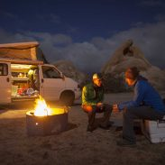 Camper vans for the avid outdoor enthusiast | ActionHub