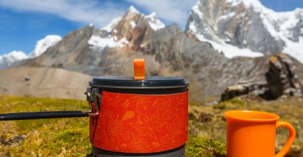 The best backpacking foods for your next adventure | ActionHub