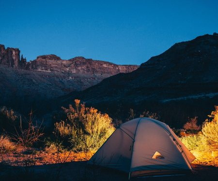 How to be an eco-friendly camper | ActionHub