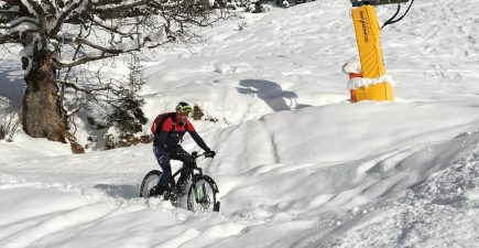 What you need to know about fat biking in the snow | ActionHub