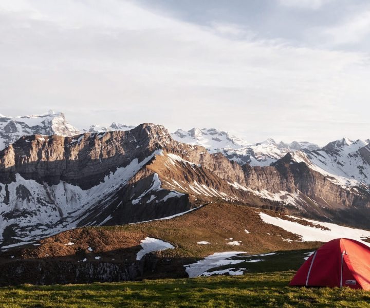 What is a four season tent, and do I need one? | ActionHub