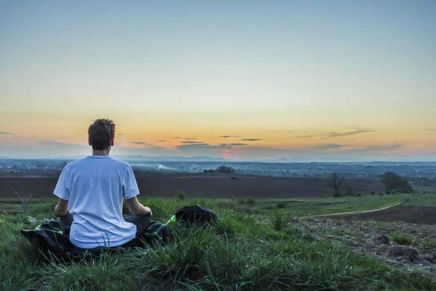 How to bring mindfulness into your workout routine | ActionHub