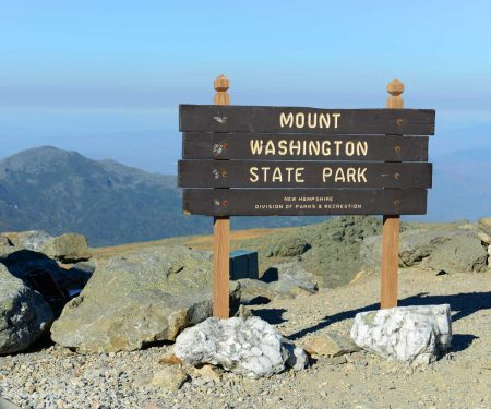 How to prepare for the Mount Washington climb in winter | ActionHub