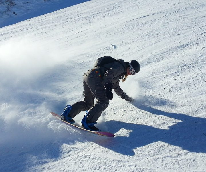 How to warm up before going snowboarding   ActionHub