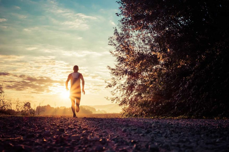 The best times to exercise for a better night's sleep | ActionHub