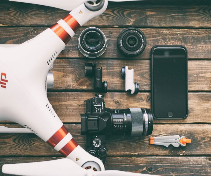 5 tips for better drone photography | ActionHub