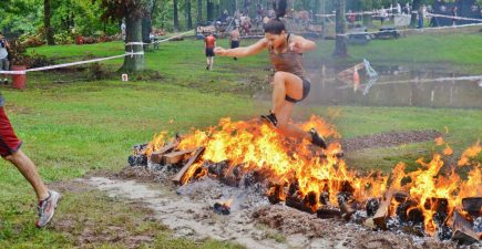 Training musts for the Spartan Race | ActionHub