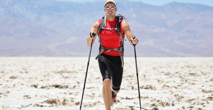 How to successfully complete your first ultramarathon | ActionHub