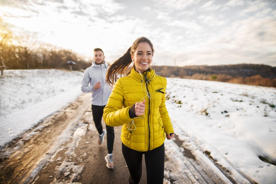 4 energy-boosting morning habits for the winter   ActionHub