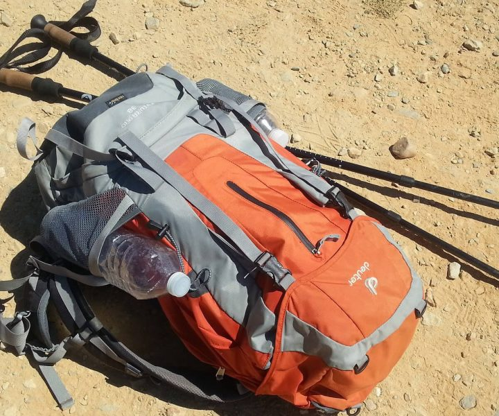 What you need to pack for El Camino de Santiago | ActionHub