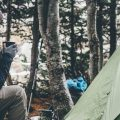 How to prepare for camping in the rain | ActionHub
