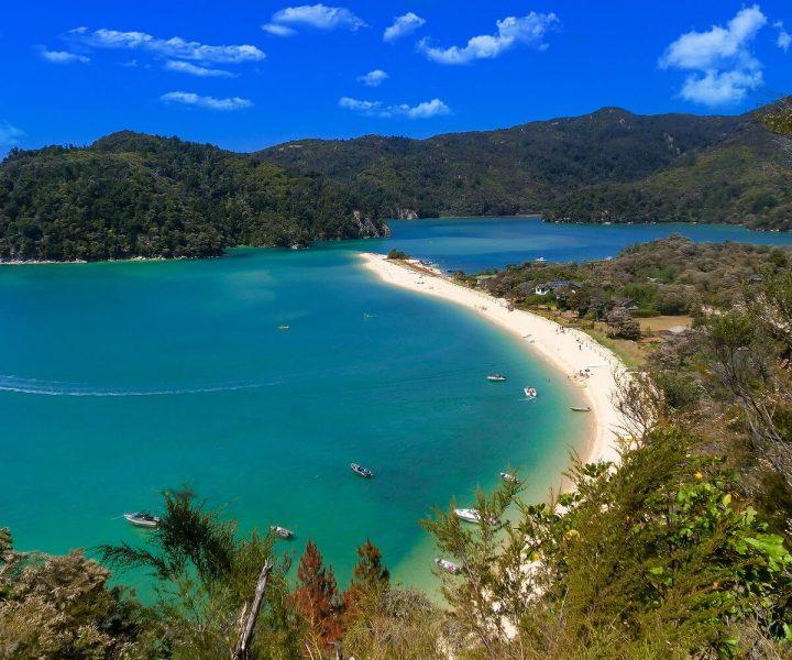 Most unforgettable New Zealand beaches   ActionHub