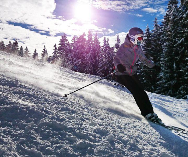 Best ski jackets by sport   ActionHub