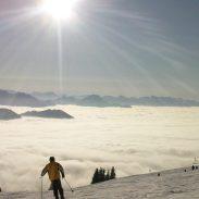 Feeling brave? Head to one of the world's most treacherous ski runs | ActionHub