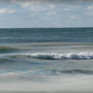 Incredible 'slurpee' wave captured on Nantucket Beach | ActionHub