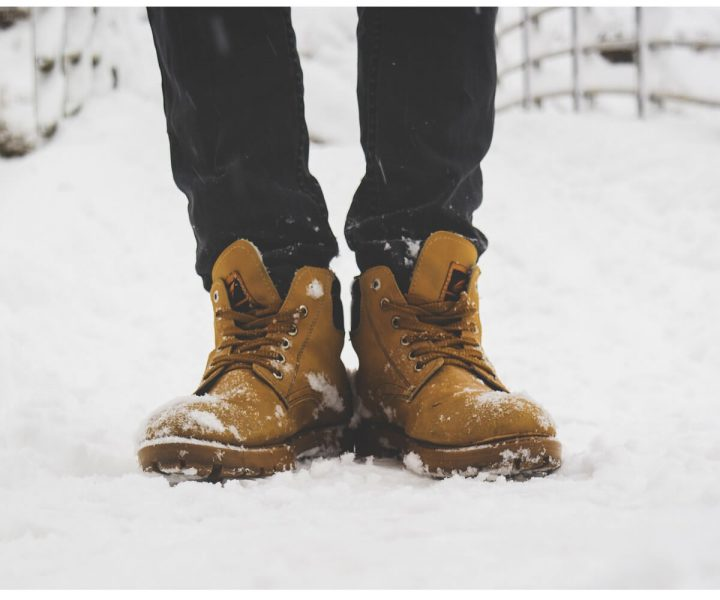 Avoid cold feet this winter! Our recommendation for the best feet and boot warmers | ActionHub