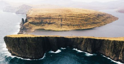 3 mind-blowing sights to see in the Faroe Islands | ActionHub