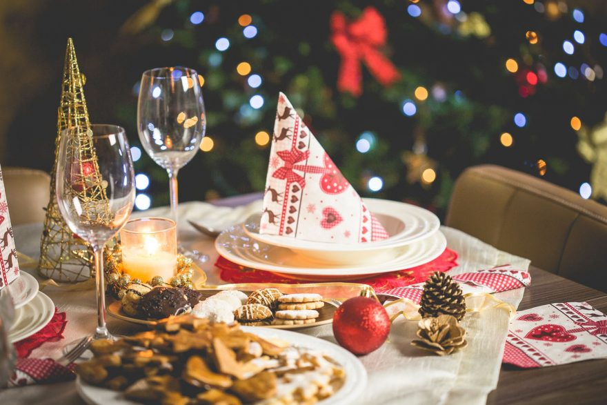 Avoid the holiday binge this season | ActionHub