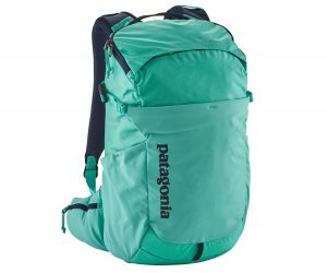 A quick look at Patagonia's new stripped back trail packs | ActionHub