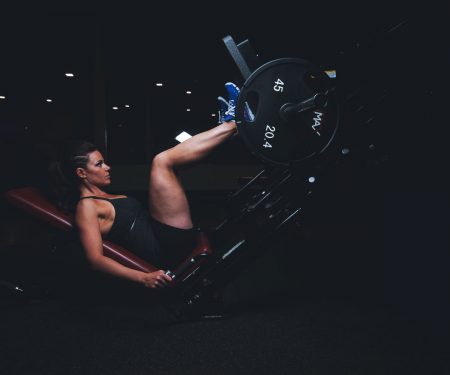 Prepare for ski season with these gym workouts | ActionHub