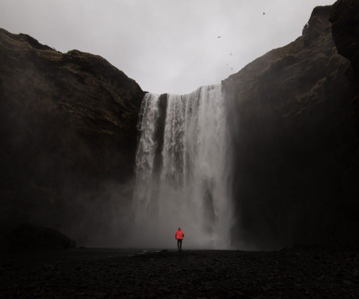Are these Iceland's 3 most beautiful waterfalls? | ActionHub